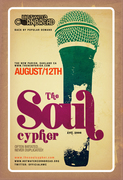 The Soul Cypher