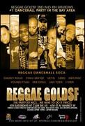 REGGAE GOLD @ CLUB SIX