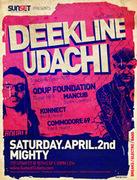 Deekline & Udachi