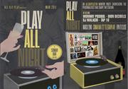 AllDayPlay.FM presents....Play All Night