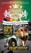 DeeCee's Soul Shakedown 9 Year Anniversary Bash w/ The Servants, Cornerstone, Jah Warrior Shelter, & more