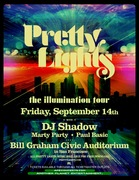 PRETTY LIGHTS (WIN TICKETS)