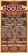 Rock The Bells 2012 ft. Lupe Fiasco, Nas, Method Man & Redman...
