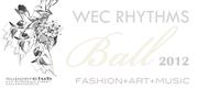 WEC Rhythms Ball 2012