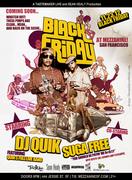 DJ QUIK & SUGA FREE (WIN TICKETS)