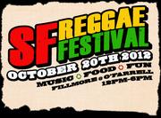 San Francisco Reggae Festival