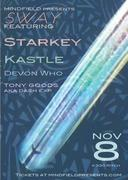 STARKEY w/ KASTLE, Devonwho, and Tony Goods
