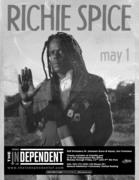 Richie Spice (WIN TICKETS)