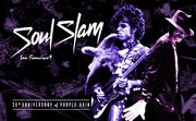SOUL SLAM SF 9: PRINCE & MICHAEL JACKSON ft. DJ SPINNA (NYC)