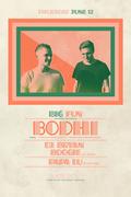 Big Fun w/ Bodhi (Cardiff/ UK)