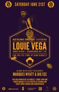 DEEP-LA welcomes DANCE RITUAL w LOUIE VEGA