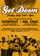 Mighty presents The Get Down with Shortkut & Mr.Choc