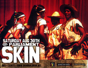 """SKIN Presents """"Love Is In The Air"""" with DJ Cecil, Diaztek + Much More!"""
