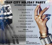 Trap CIty Holiday Twerk-Off