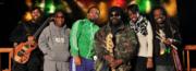 The Wailers perform 'Exodus'