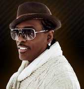 Charlie Wilson with Kem Featuring Joe- Forever Charlie Tour