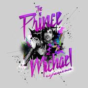 Prince and MJ Experience - Berkeley Underground