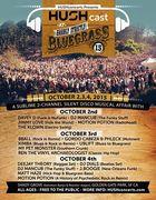 Hardly Strictly Disco - HUSHcast at Hardly Strictly Bluegrass Festival