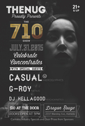 The 2nd Annual 710 Show