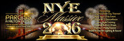 NEW YEAR'S EVE MASSIVE 2016 hosted by Supabad Entertainment