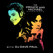 Prince and MJ Experience - New Years Eve