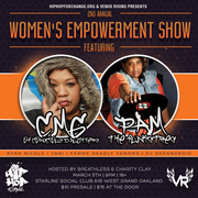 2nd Annual Women's Empowerment Show