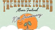 Treasure Island Festival: HUSHcast Silent Disco