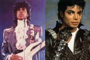 Soul Slam: Prince & Michael Jackson