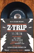 The 45 Sessions featuring DJ Z-Trip