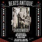 Beats Antique (WIN TICKETS)