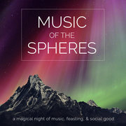 Music of the Spheres featuring Kev Choice, Zion I Crew, JEL of ANTICON, Foxtails Brigade, Pure Powers