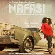 Nafasi: First Friday Celebration
