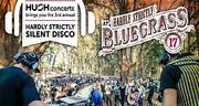 HUSHcast at Hardly Strictly Bluegrass Festival 2017