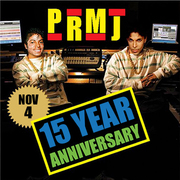 15 Years - Prince and MJ Experience