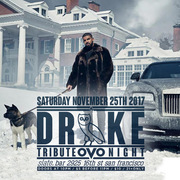 A Drake Tribute Night