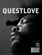 Questlove (DJ Set)