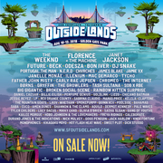 Outside Lands 2018