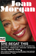 JOAN MORGAN – She Begat This: 20 Years of the Miseducation of Lauryn Hill