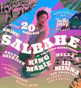 Salbahe x Shine x The Goods