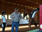 Craig Stevens Classical Equitation Clinic