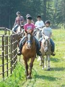 GIRLS RIDING CAMP - EASTER or SPRING BREAK