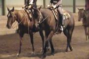 Cowboy Dressage - Winter Series