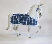 Model Horse Collectors Club meeting