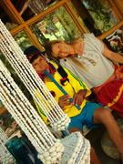 Mayan Juan and me