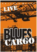 Blues Cargo Live @ Lazy Club