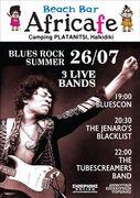 BLUES ROCK FESTIVAL SUMMER 2008