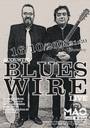 Acoustik BLUES WIRE Live @ Cafe-Bar MAO, Kavala