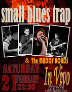 "Small Blues Trap - Live at ""IN VIVO"""