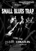 "Small Blues Trap - Live at ""Cokatlan"" (Αγ.Κωνσταντίνος)"