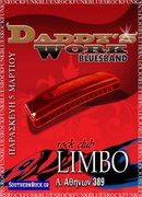 Daddy's Work Blues Band Live at Limbo